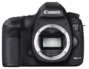 Canon Eos 5D Mark III body-0