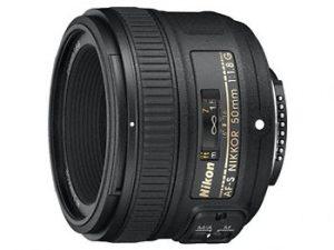 Nikon AF-S 50 mm F1.8 G-644