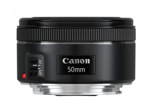 Canon EF 50 mm F1.8 STM-0