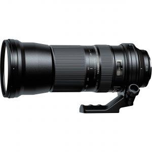Tamron SP 150-600mm F5-6.3 Di USD Sony-0