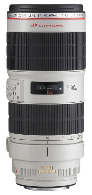 Canon EF 70-200 F2.8 L IS II USM-0