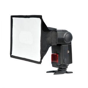Godox Portable Speedlite Softbox 15x20 cm -0