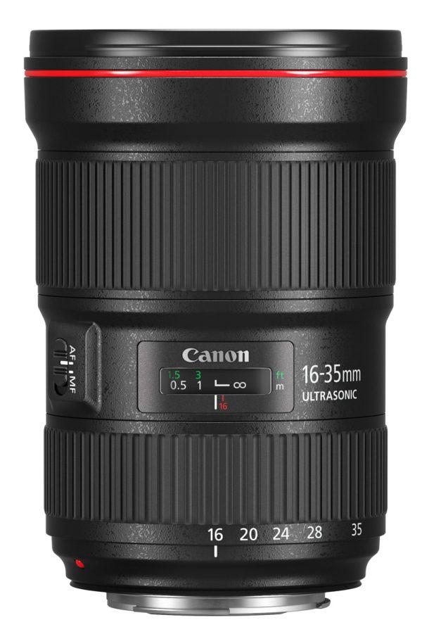 Canon EF 16-35 F2.8 L III USM-0