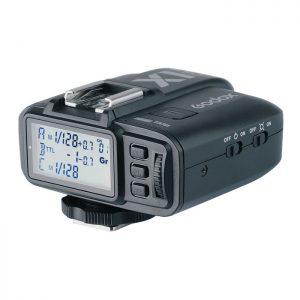 Godox X1 Transmitter voor Nikon-0