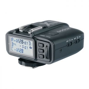 Godox X1 Transmitter voor Sony-0