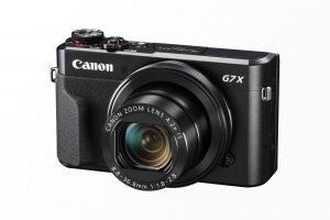 Canon Powershot G7X Mark II-0