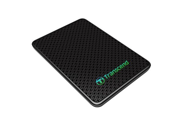 Transcend ESD400K Portable SSD 256GB-0