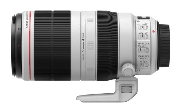 Canon EF 100-400 F4.5-5.6 L IS II USM-0