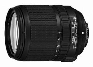 Nikon AF-s 18-140/3.5-5.6 VR-0