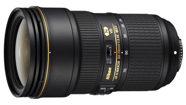 Nikon AF-S 24-70/2.8E ED VR-2232