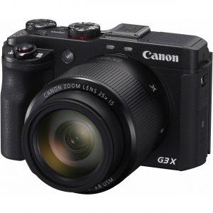 Canon Powershot G3X-0