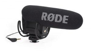 Rode Videomic Pro Rycote-0