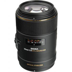 Sigma 105/2.8 EX DG Macro OS Canon-0