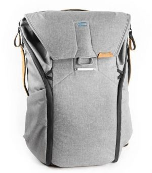 Peak Design Everyday Backpack 20L Ash-0
