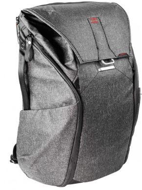 Peak Design Everyday Backpack 30L Charcoal-0