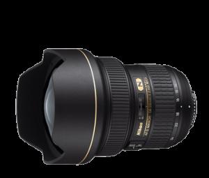 Nikon AF-S 14-24 F2.8 G ED-3131