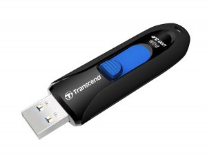 Transcend USB Stick Jetflash 790 8 GB-0