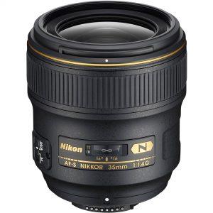 Nikon AF-S 35 mm F1.4 G-0