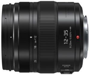 Panasonic G-serie 12-35mm, F2.8 II zwart-0