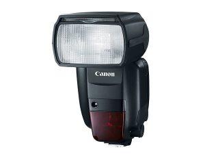 Canon Speedlite 600 EX II-RT-0