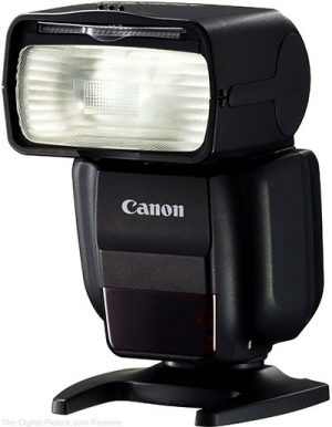 Canon Speedlite 430 EX III-RT-0