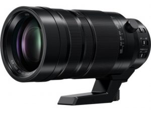 Panasonic G-serie 100-400mm F4.0 - 6.3 ASPH. Power O.I.S.-0