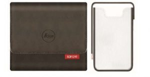 Leica Sofort Case bruin-0