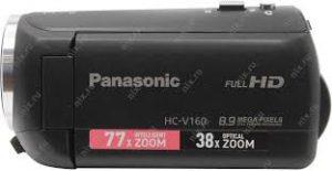 Panasonic HC-V160-0