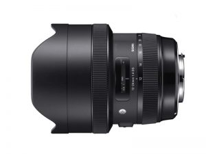 Sigma 12-24 mm F4 DG HSM (A) Nikon-0
