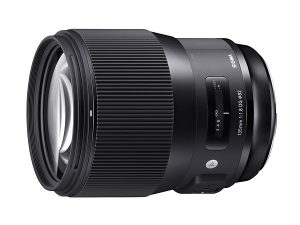 Sigma 135 mm F1.8 DG HSM Art Nikon-0