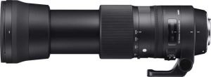 Sigma 150-600 F5-6.3 DG OS HSM (C) Nikon-0