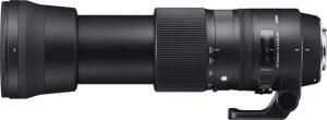Sigma 150-600 F5-6.3 DG OS HSM (C) Canon-0