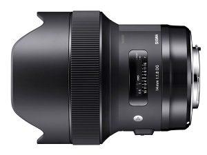 Sigma 14mm F1.8 DG HSM Art Nikon-0