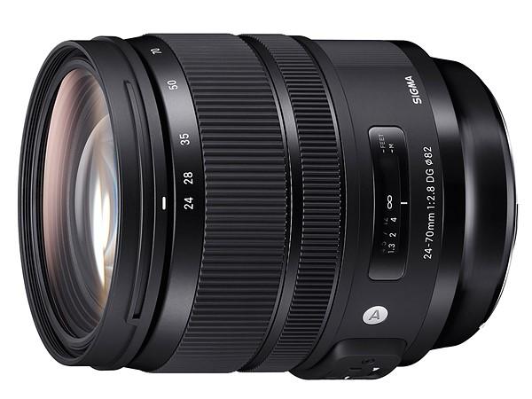 Sigma 24-70 mm F2.8 DG OS HSM Art Canon-0