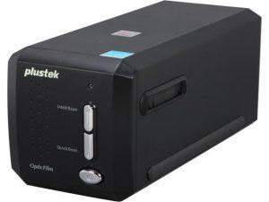Plustek OpticFilm 8200i SE-0