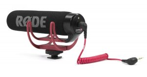 Rode Videomic Go-0
