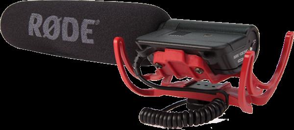 Rode Videomic Rycote-0