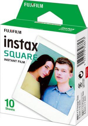 Fujifilm Instax Square Filmpack 10 st.-0