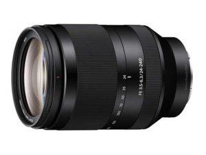 Sony SEL24240 FE 24-240 mm F3.5-6.3 OSS-0