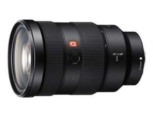 Sony SEL2470GM FE 24-70 mm F2.8 GM-0