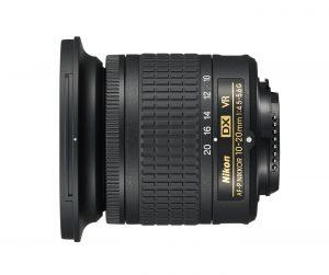 Nikon AF-P DX NIKKOR 10-20mm f/4.5-5.6G VR-0