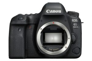 Canon Eos 6D Mark II Body-0