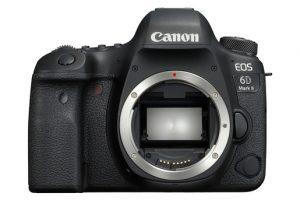 Canon Eos 6D Mark II Body-0
