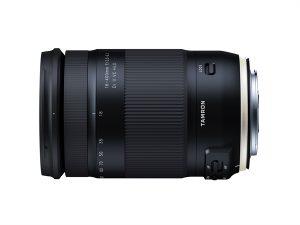 Tamron 18-400mm F/3.5-6.3 Di II VC HLD Nikon-7274