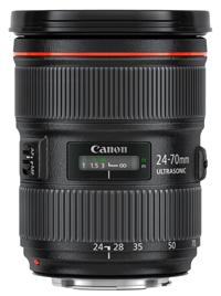 Canon EF 24-70 F2.8 L II USM-0