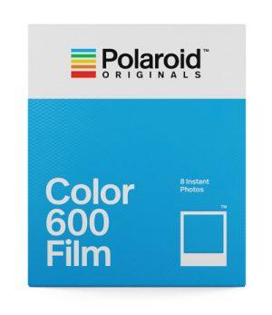 Polaroid 600 film-0