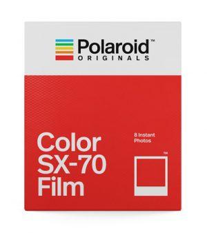 Polaroid SX70 film-0