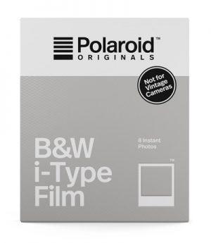 Polaroid i-Type zwartwit film-0