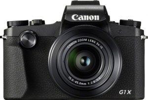 Canon Powershot G1X Mark III-0