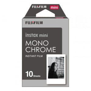 Fujifilm Instax Mini film Monochroom(10 foto's)-0